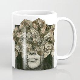Head Case Coffee Mug