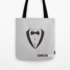 Downton Abbey - Minimalist Tote Bag