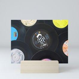 Sounds of the 70s IV Mini Art Print