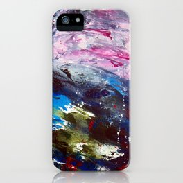 SummerNight iPhone Case