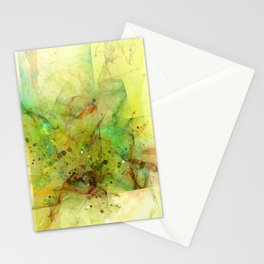 Nemesis 16 Stationery Cards