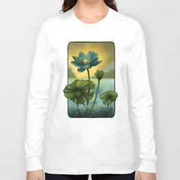 Ancient Long Sleeve T-shirt