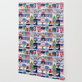 Peanuts Wallpaper