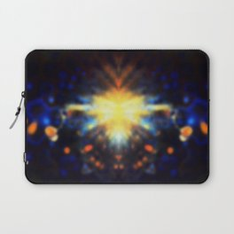 Sym Lights Laptop Sleeve