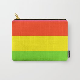 Refresher Rainbow Carry-All Pouch