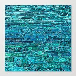 :: Tropical Sea :: Canvas Print