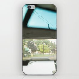 A Day In The Life iPhone Skin