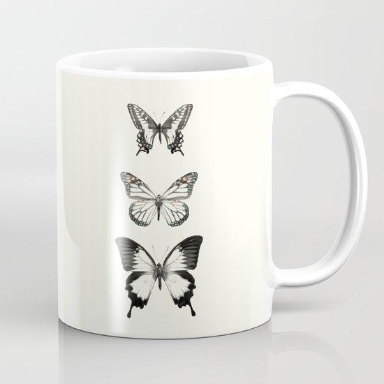 Butterflies // Align Mug