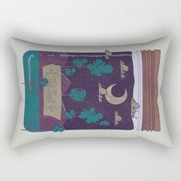 Memento Rectangular Pillow
