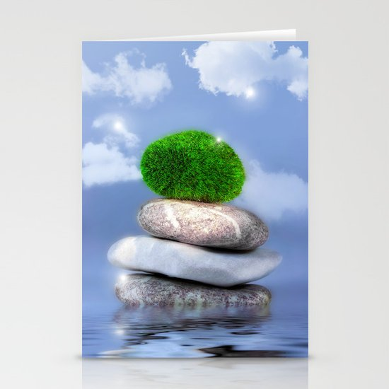 Beauty & Wellness Still Life Stationery Cards