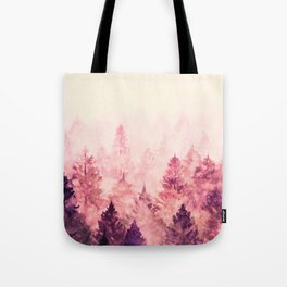Fade Away III Tote Bag