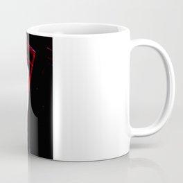 THE BASEMENT OF THE FATHER Coffee Mug