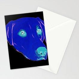Labrador Retriever Stationery Cards