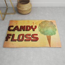 Candy Floss Rug
