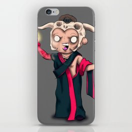 Kali Ma iPhone Skin