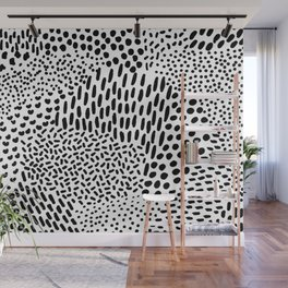 Graphic 80 Wall Mural