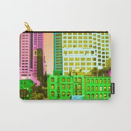 Vancouver BC Carry-All Pouch