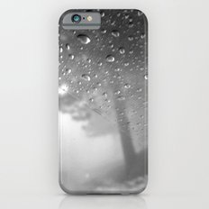 rain and fog iPhone 6s Slim Case