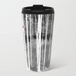 Mirror of nature Travel Mug