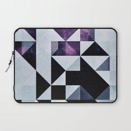 qyxt pixel Laptop Sleeve
