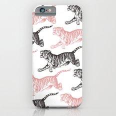 Tiger 3 iPhone 6s Slim Case