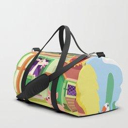 Farm animals Duffle Bag