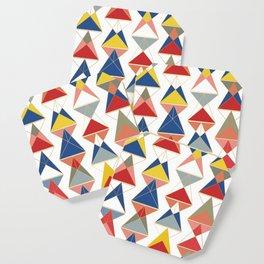 Triangular Affair II Coaster