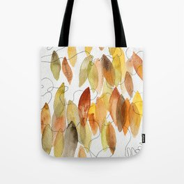No one's left behind Tote Bag