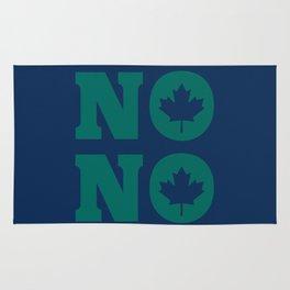 No No Rug