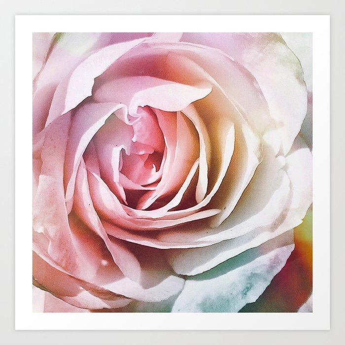 Beauty of Love Art Print