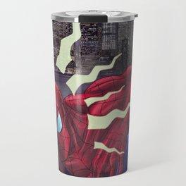 Spidey Sense Travel Mug
