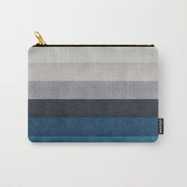 Greece Hues Carry-All Pouch