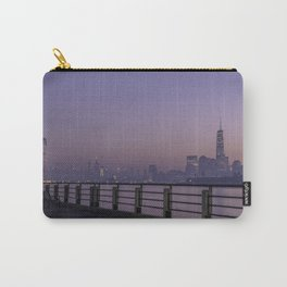 Liberty State Park at Dawn Carry-All Pouch