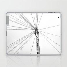 E-lec-tricity!!!! Laptop & iPad Skin