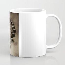 Eternal circle Coffee Mug