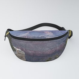 Grand Canyon #9 Fanny Pack