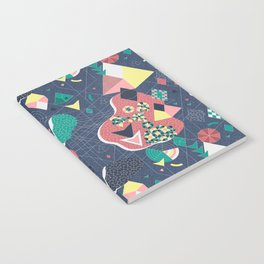 Abstract Fragmentation Notebook
