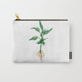 Soybean Carry-All Pouch