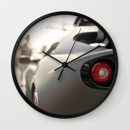 Real Women Have Curves Wall Clock