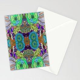 PATTERN-424 Stationery Cards