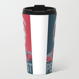 #Persist Travel Mug