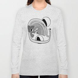 Really Strange Long Sleeve T-shirt