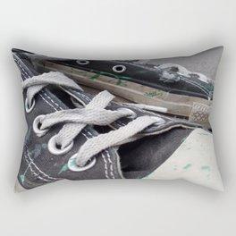 Convertion Rectangular Pillow