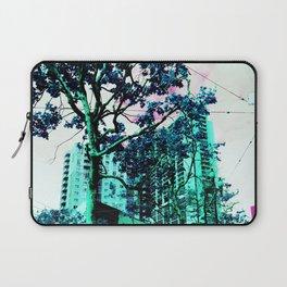 a bright new world Laptop Sleeve