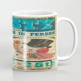 Frosty the Snowman Coffee Mug