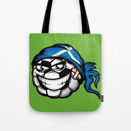 Football - Scotland Tote Bag