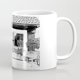 Flower Shop Coffee Mug