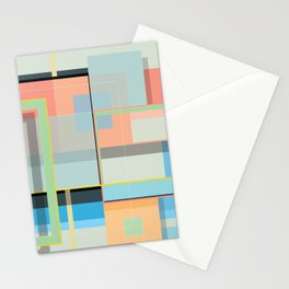 J Series 226 Stationery Cards