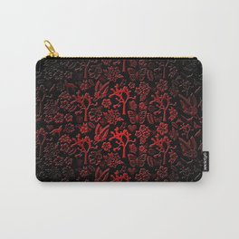 Joshua Tree Vampiro by CREYES Carry-All Pouch