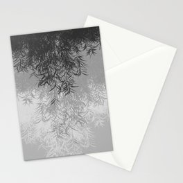Willow (Gray) Stationery Cards